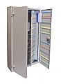 KSE400 Padlock Extra Security Cabinet