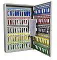 100 Hook, Fixed Hook Economy Key Cabinet