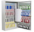 64 Hook, Fixed Hook Economy Key Cabinet