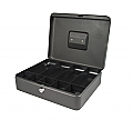 Size 4 Cash Box - Black