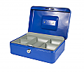 Size 3 Cash Box - Blue