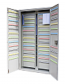 KSE1000 Free Standing Extra Security Cabinet