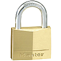 30mm Solid Brass Padlock