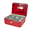 Size 2 Cash Box - Red