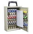 30 Hook, Adjustable Hook Mobile Key Cabinet