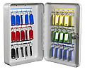 30 Hook, Fixed Hook Economy Key Cabinet