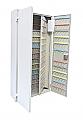 KSE500 Padlock Extra Security Cabinet