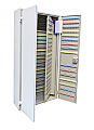 KSE1500 Free Standing Extra Security Cabinet