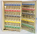 200 Hook, Adjustable Hook Key Cabinet