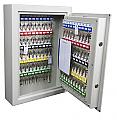 100 Hook, Adjustable Hook Special Security Cabinet