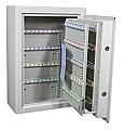 200 Hook, Adjustable Hook Special Security Cabinet