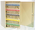 250 Hook, Adjustable Hook Key Cabinet
