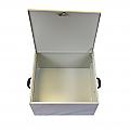 Size 4 Document Box