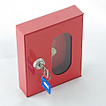 Emergency Key Cabinet
