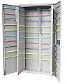 KSE300 Padlock Extra Security Cabinet