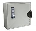 KS25 Padlock Self Closing Key Cabinet