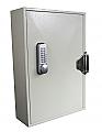 KS50 Padlock Self Closing Key Cabinet